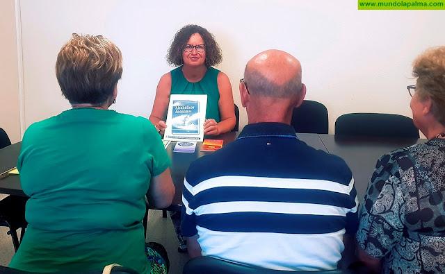 El Cabildo promueve la implantación de la asociación Alcohólicos Anónimos en la isla