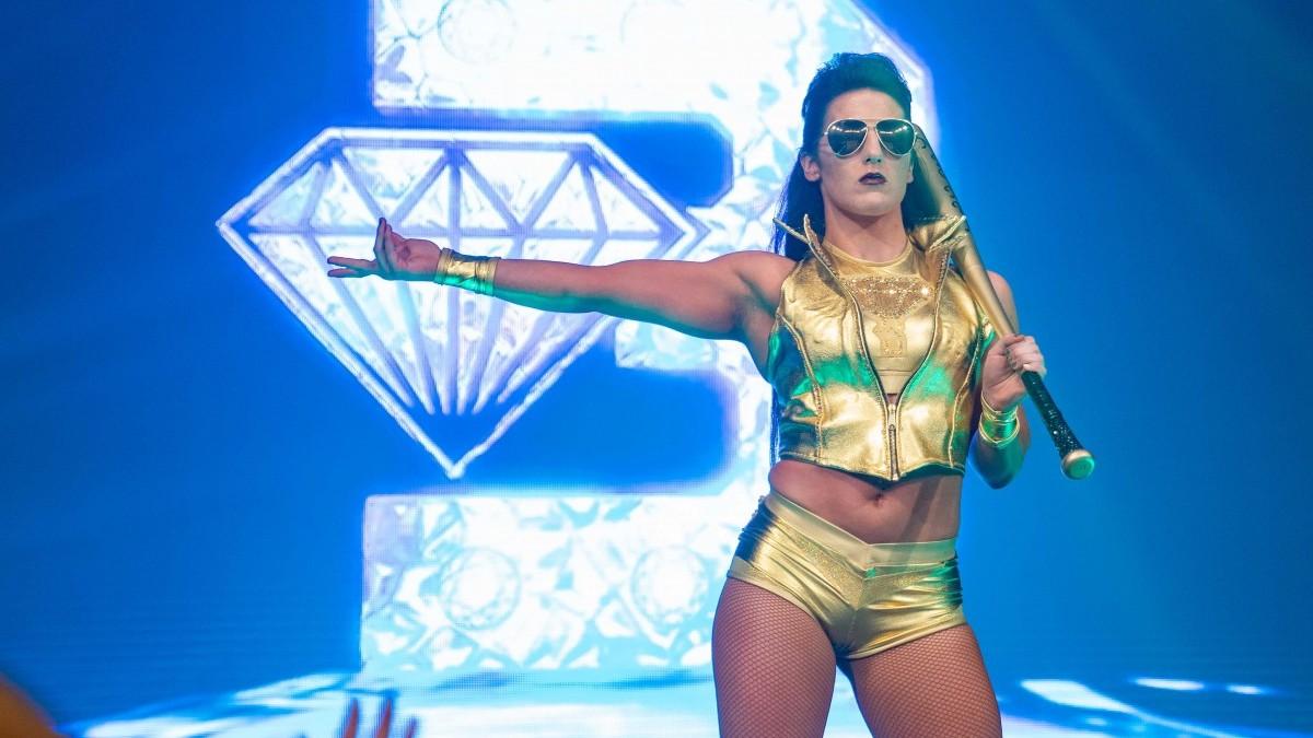 Surgem novas informações sobre a relação entre Tessa Blanchard e IMPACT Wrestling