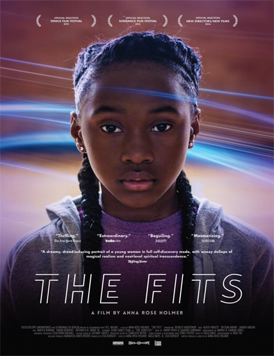 Ver The Fits (2015) Online