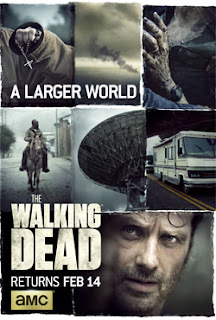 The Walking Dead Review