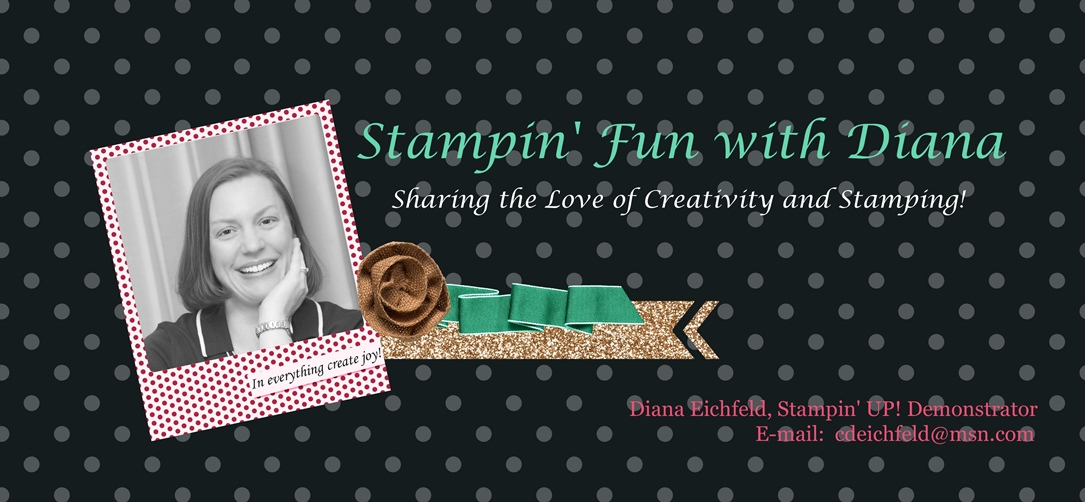 Stampin' Fun with Diana
