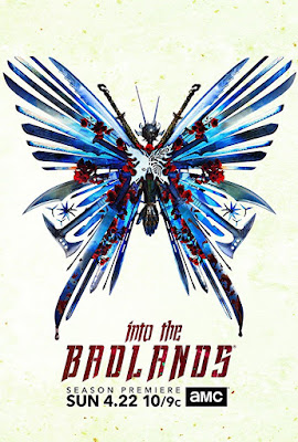 Into the Badlands Season 2 Complate All Episodes 720p BRRip