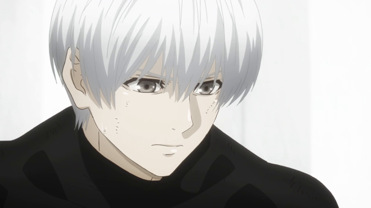 Tokyo Ghoul:re 2 Episode 4 Subtitle Indonesia