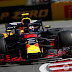Verstappen lidera primeira sessão de treinos livres no Canadá