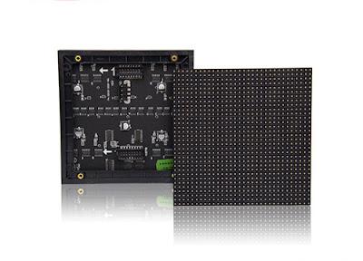 Nơi cung cấp màn hình led p3 module led tại quận Bình Thạnh