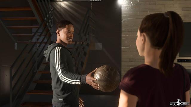 FIFA 18 PC imagenes