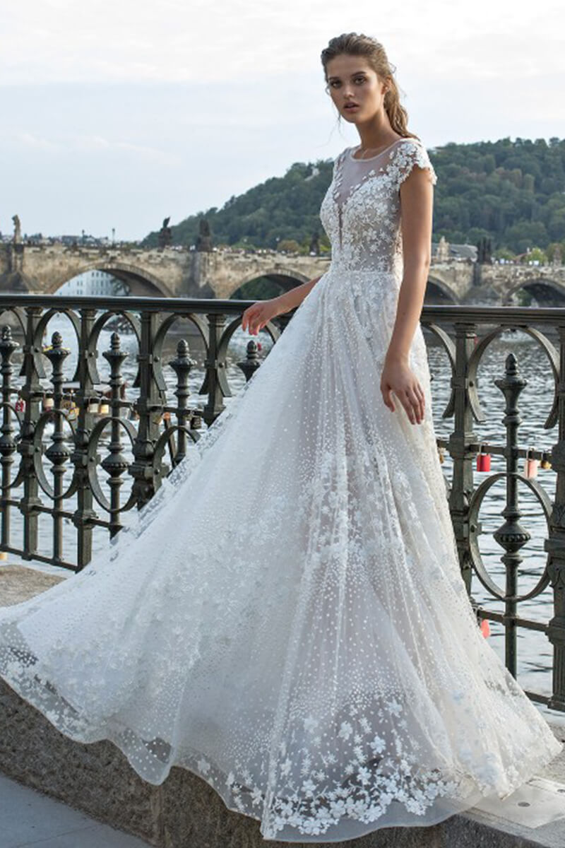 367315a997b Best Bridesmaid Dresses For Outdoor Wedding