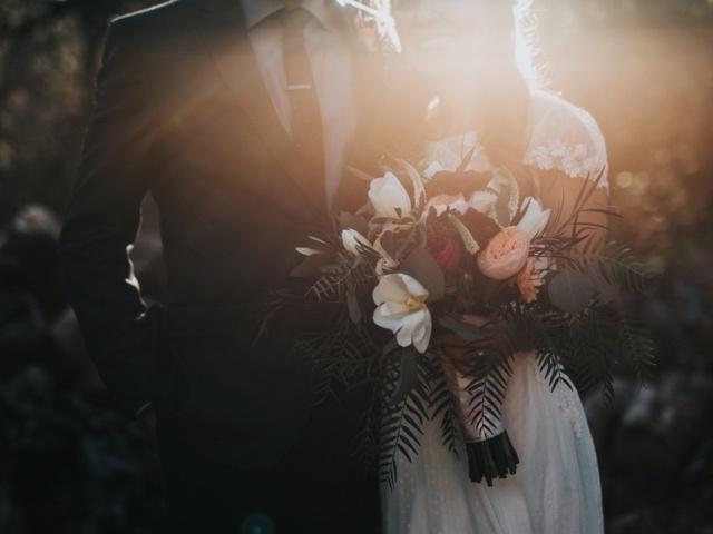 Marriage Party Favors - A Token of Appreciation