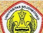 Pendaftaran Mahasiswa Baru ( UNIGORO ) 2020-2021