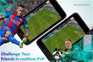 Download PES 2017 v0.9.1 Mod