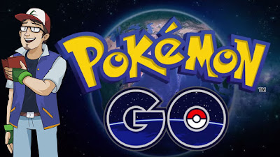 Download Pokemon Go Versi 0.31.0 Mod Apk for Jelly Bean