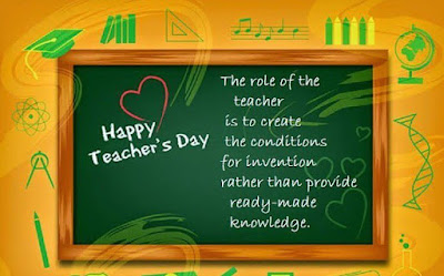 teacher day thought