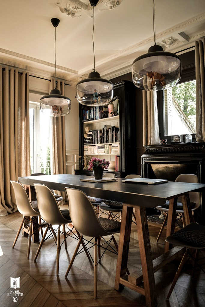 Interior-Design-dining-room-Paris