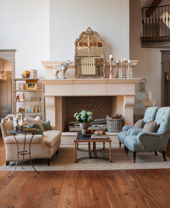 Magazine Country Decorating Ideas: Décor De Provence: Country French Magazine