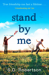 STAND BY ME BY SD ROBERTSON