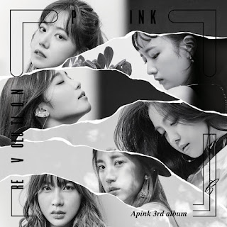 DOWNLOAD MP3 [Full Album] Apink – Pink Revolution