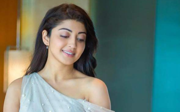 Pranitha Foundation has joined hands with The Logical Indian and Efforts For Good; Donating 1 Lakh Rupees and supporting 50 families through this initiative.