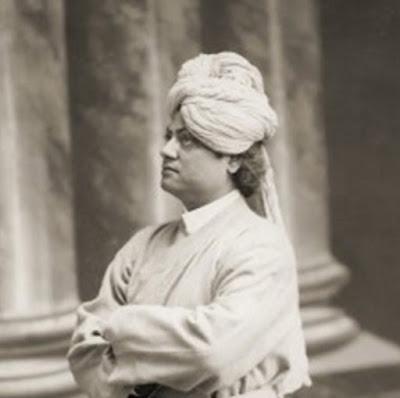Images Of Swami Vivekananda