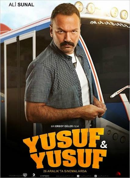 Yusuf Yusuf 2014 (DVDRip XviD) Teklink Film indir