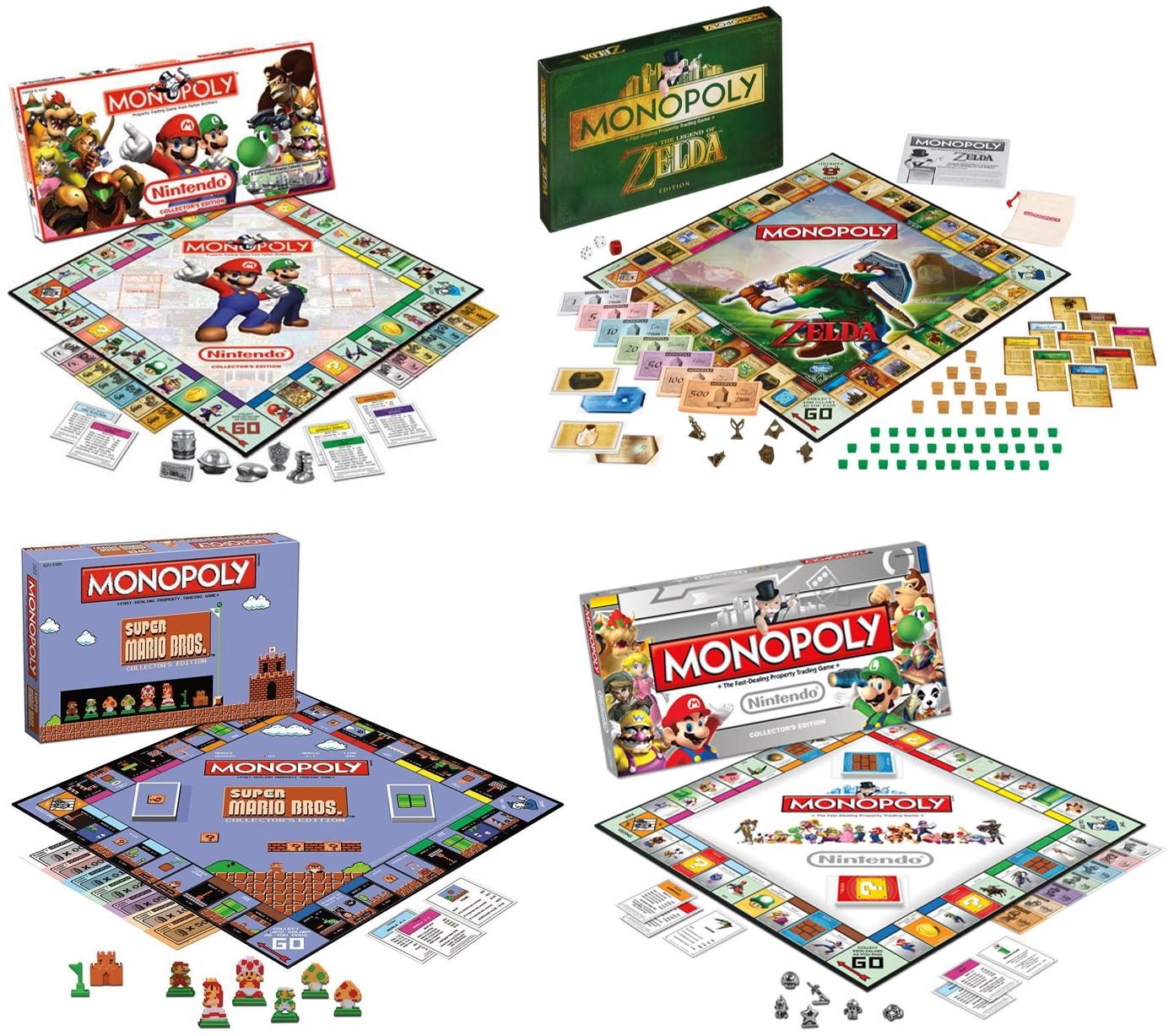 Giochi gratis di monopoli