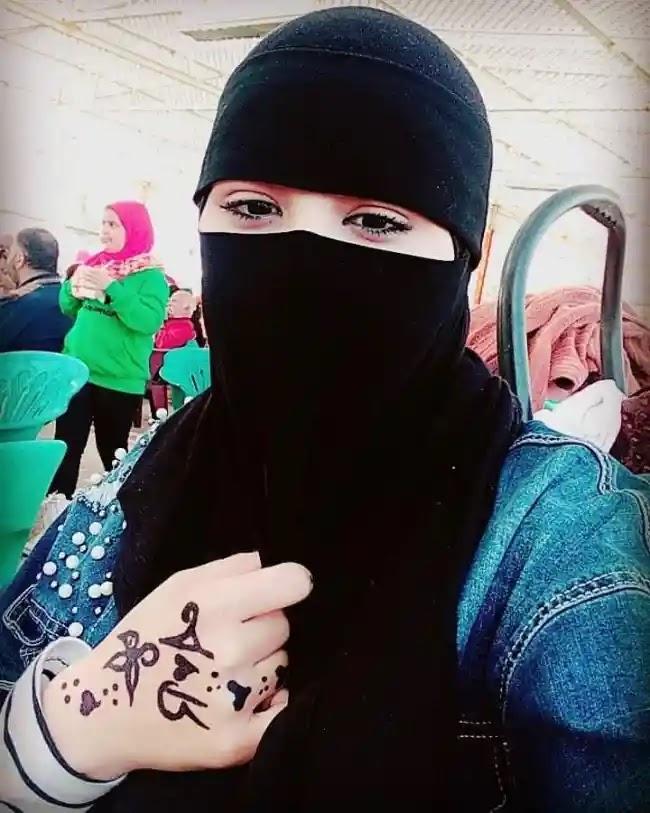 صور وارقام جوال مطلقه سعوديه 2019 ، صور مطلقه سعودية