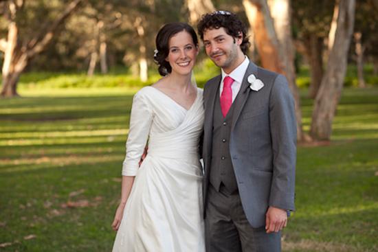What To Wear To A Jewish Wedding