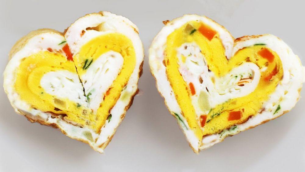Makanan Khas Valentine (youtube.com)