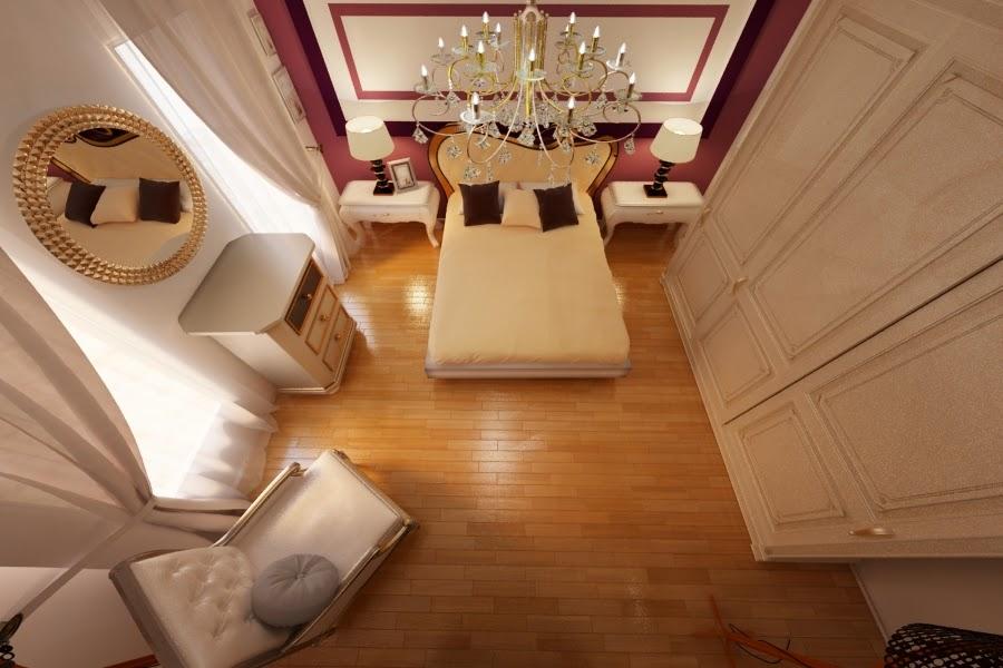 design interior casa de lux Mamaia