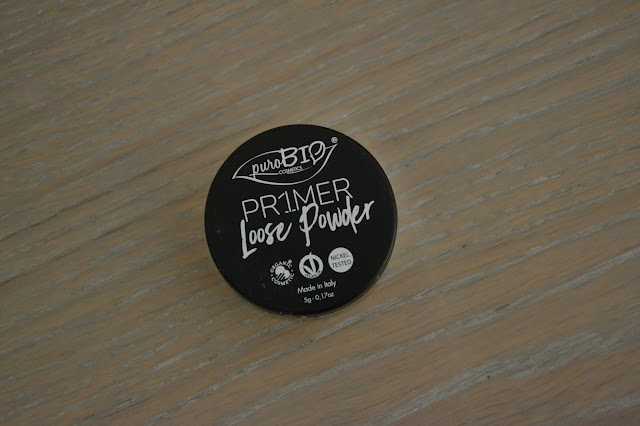 Review: Purobio Primer Loose Powder