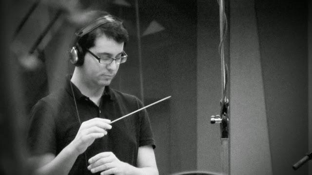 Lo Imposible de Fernando Velázquez Partitura de Violines, Piano, Chelos, Viola, Arpa. Partituras del Score Completo para Pequeña Orquesta de Cuerdas y Piano
