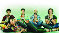 Fukrey Returns 4th Day Box Office Collection