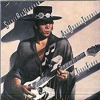 Stevie Ray Vaughan and Double Trouble · Texas Flood
