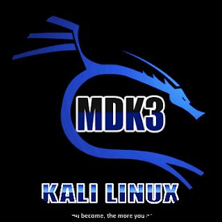 Cara Memutuskan Koneksi Dengan MDK3