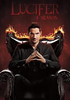 Lucifer Temporada 3