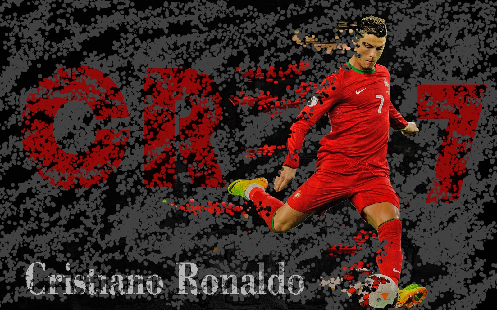 Cristiano Ronaldo Cristiano Ronaldo Wallpaper New Cristiano Ronaldo 2016 Cristiano Ronaldo Free