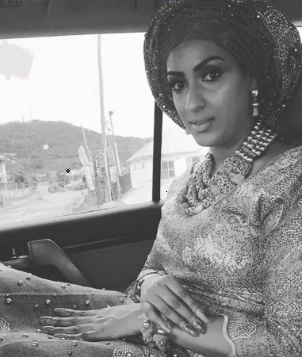 juliet ibrahim iceberg slim mother burial