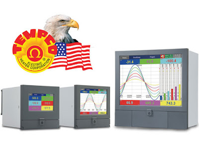 Power, Temperature and Control Management Systems