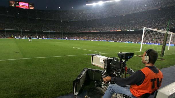 EN DIRECTO - FC Barcelona vs Sevilla (Horarios y televisión)