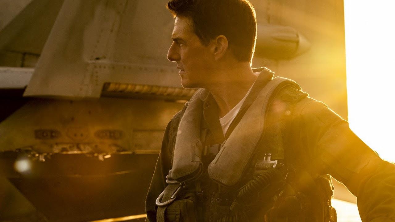 Equipe de 'Top Gun: Maverick' quer que público se sinta dentro do cockpit