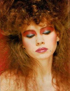 Hairstyles | Makeup | Beautiful Woman: 80s Makeup | 80s ...