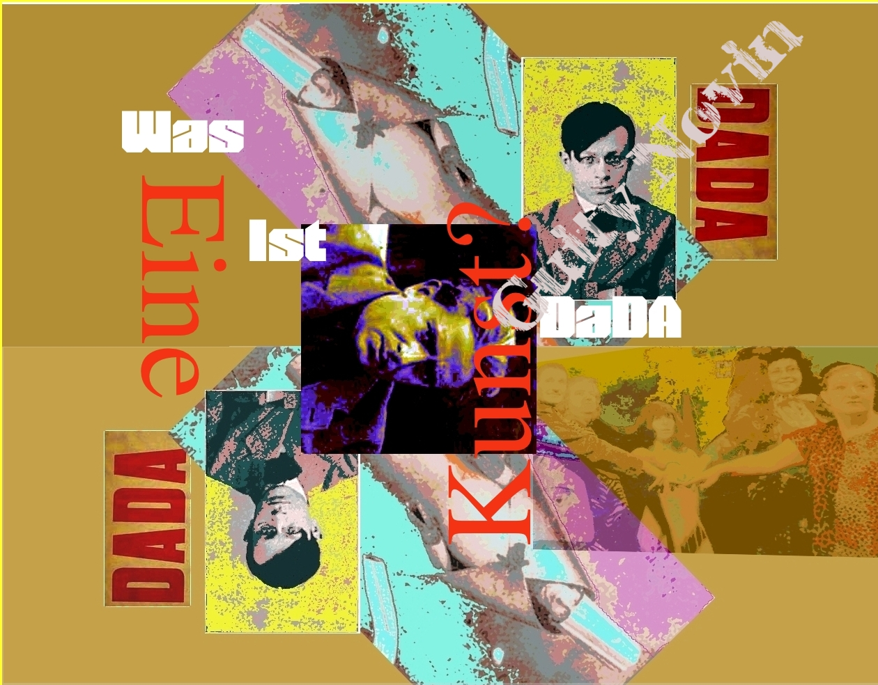 A History Of Graphic Design Chapter 45 Dadaism The Meeting Point Of All Contradictions Only at word panda dictionary. a history of graphic design blogger
