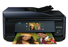 Epson XP-810 Driver Free Download - Windows, Mac