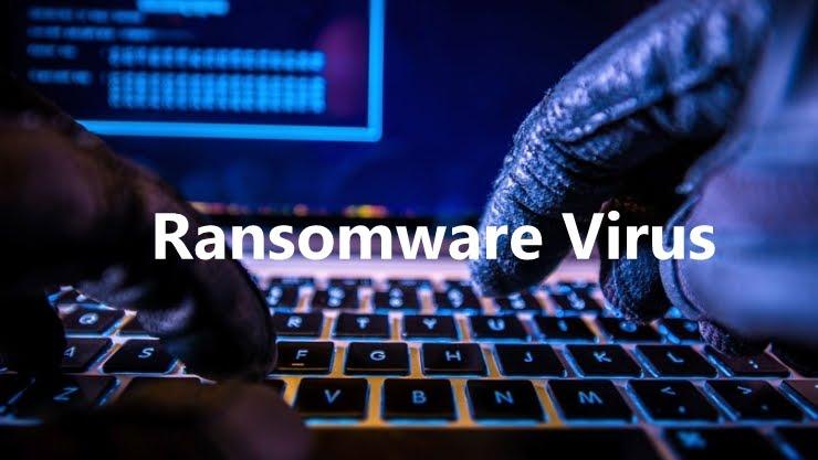 Ransomware Kya hai(क्या है)? इससे कंप्यूटर को