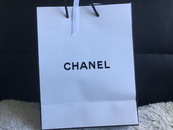 High end makeup haul Chanel and Mac