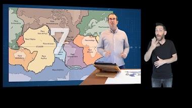 Ciencia en lengua de signos española