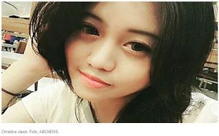 Hikmah : Begini Nasib Tragis Mahasiswi Cantik yang Habiskan Rp.4 Miliar Sehari
