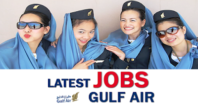 Latest Job Vacancies at Gulf Air