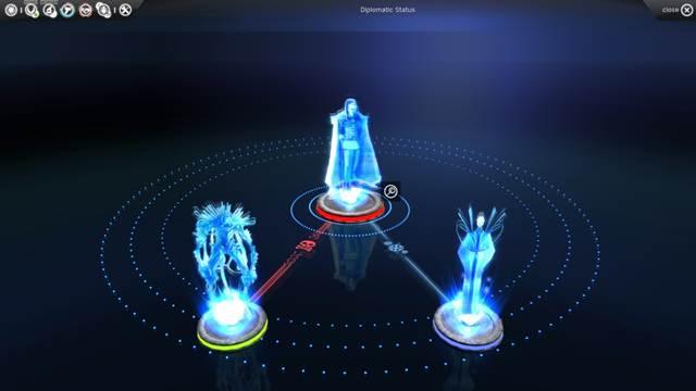 Capturas Endless Space PC 2012 Full Descargar 01