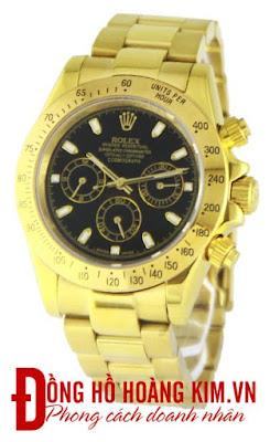 Mua đồng hồ mạ vàng ở đâu quy nhơn