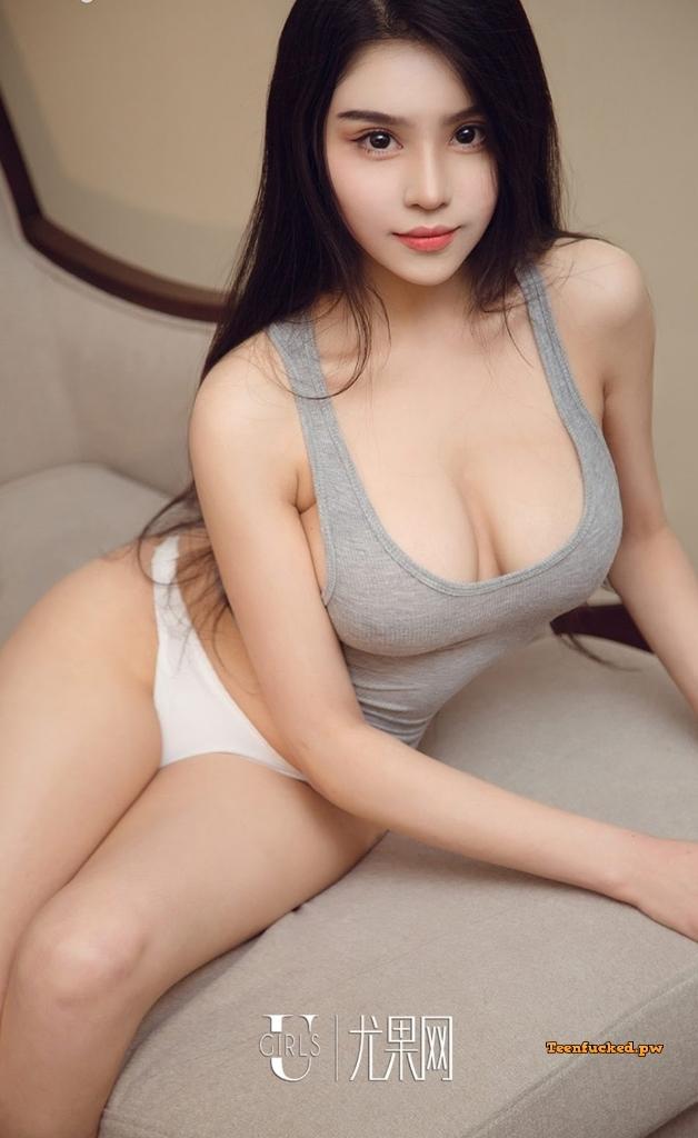 UGIRLS Ai You Wu App No.1295 MrCong.com 007 wm - UGIRLS – Ai You Wu App No.1295: Người mẫu 裴依雅 (35 ảnh)